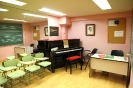 Aula de Lenguaje Musical