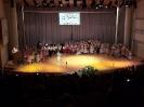 Homenaje a Los Musicales: Annie, Sonrisas y Lágrimas, Mary Poppins y El Mago de Oz.