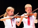 Dúo de Violines.