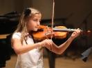 Violinista.