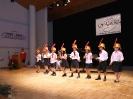 Audición Fin de Curso. Palau de la Música 2012