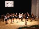 Orquesta de Violines.