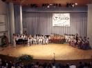Audición Palau 2005. Homenaje a Don Quijote de La Mancha.