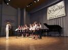 Audición Palau 2005. Coro Canti Corum.