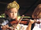 Audición Palau 2006. Homenaje a Mozart: La Flauta Mágica; La Reina de la Noche.